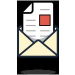 Richiedi la tua prima email informativa