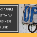 Aprire la Partita Iva per Business Online: la procedura completa